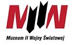 Logo Muzeum II Wojny Światowej