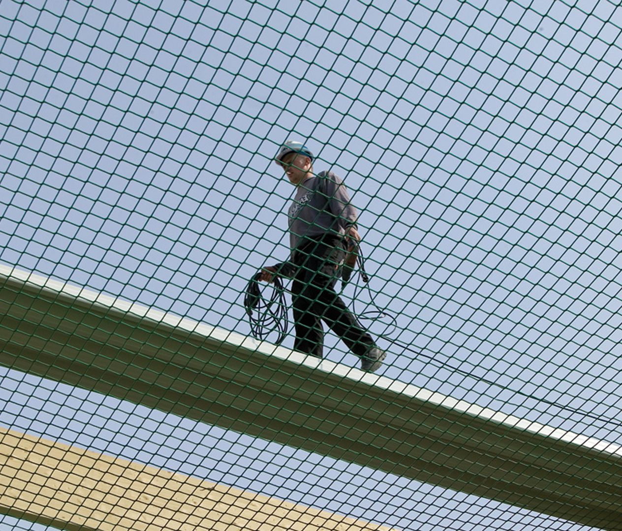 Protective nets